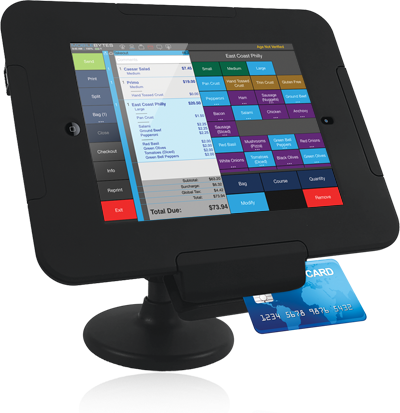 iPad POS Mobile Bytes